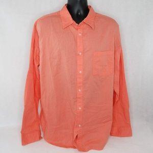 Goodfellow & Co Mens Standard Fit Oxford Shirt